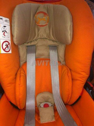 siège bébé Cybex cloud Q - 3