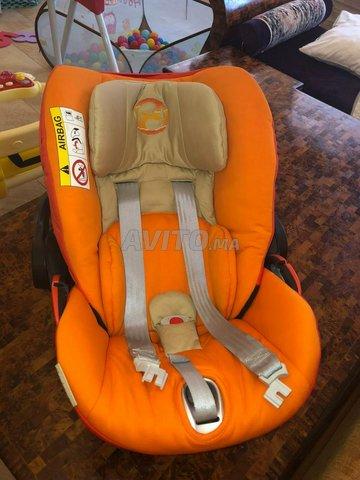 siège bébé Cybex cloud Q - 4