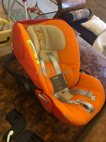 siège bébé Cybex cloud Q - 1