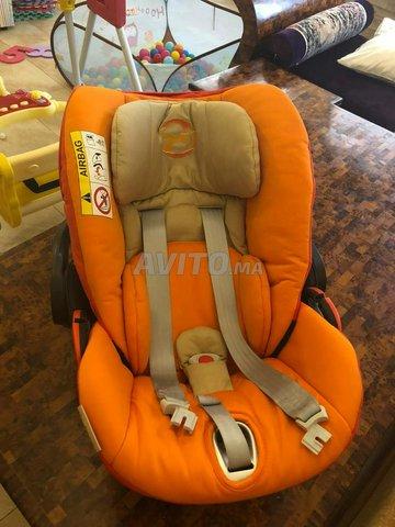 siège bébé Cybex cloud Q - 5