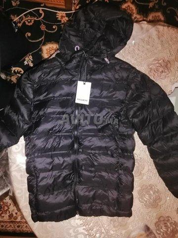 jacket neuf noir  - 1
