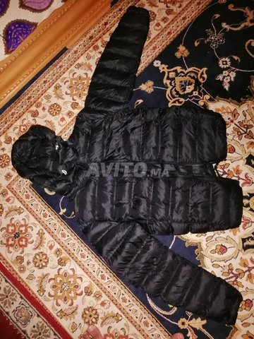 jacket neuf noir  - 4