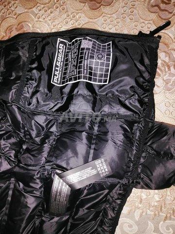 jacket neuf noir  - 3