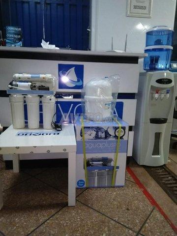 Purifiée de l'eau avec Agua plus   à Casablanca  - 2