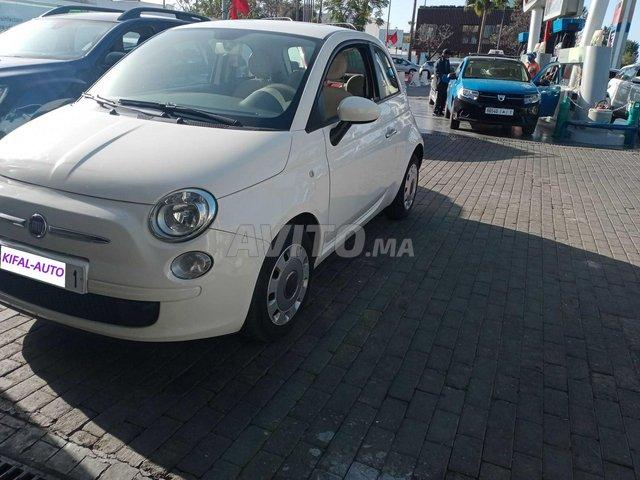 KIFAL - Fiat 500 1ere Main GARANTIE 3 MOIS - 1
