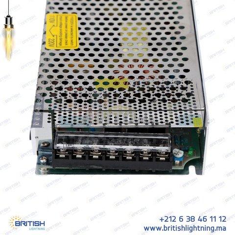 Transformateur 12V 36W-500W/brlm - 2