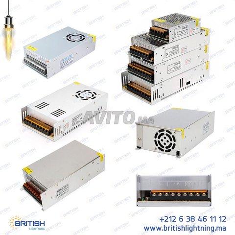 Transformateur 24V 150W-360W/brlm - 4