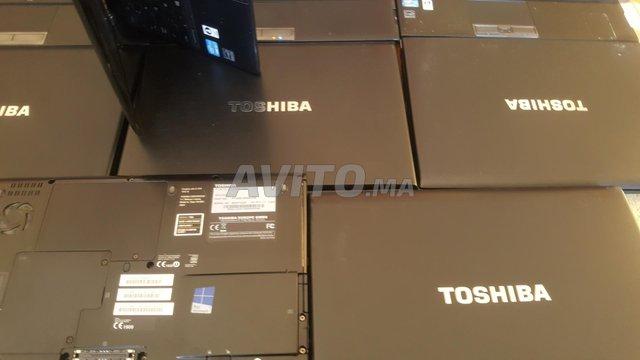 des Toshiba comme neuf - 6