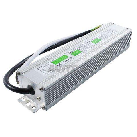 Transformateur 12v 30w ip67 Etanche - 4