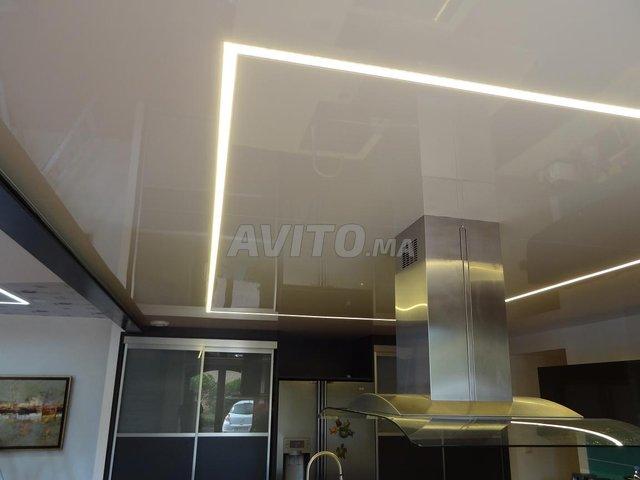 Profilé LED aluminium apparent PR0016 - 7