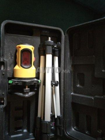 Niveau laser - 2