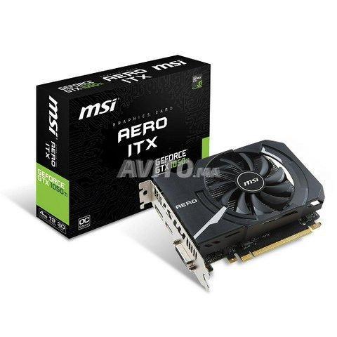 PC GAMER AMD RYZAN 5 3600 (GTX 4GB ) - 6