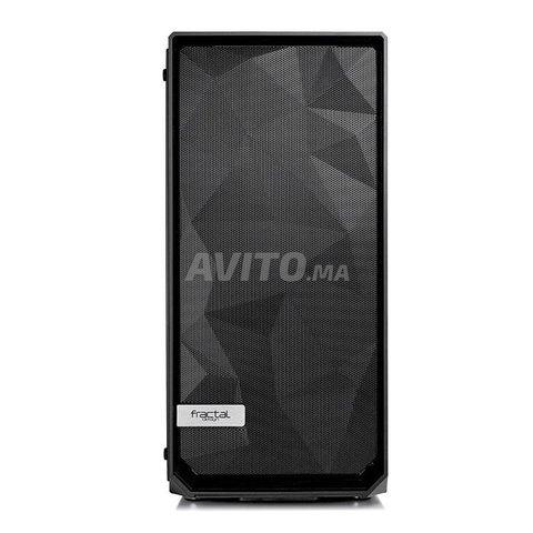 PC GAMER AMD RYZAN 5 3600 (GTX 4GB ) - 7