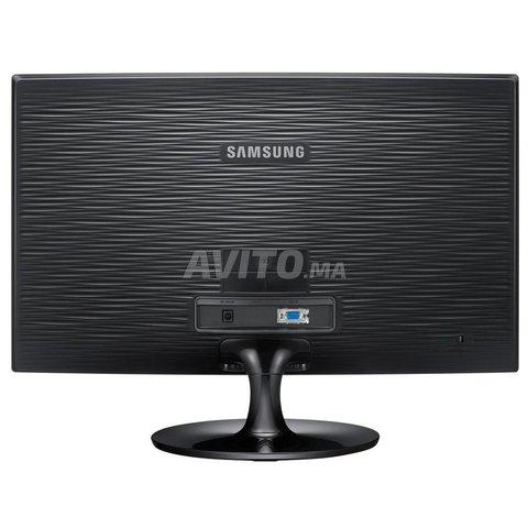 Samsung SyncMaster S22B150N Moniteur 22 LED VGA - 3