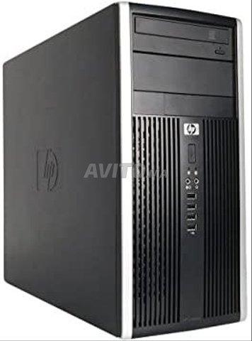 HP Compaq Elite 8300 i5 de 3eme génération TOWER - 1