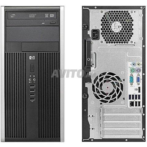 HP Compaq Elite 8300 i5 de 3eme génération TOWER - 2