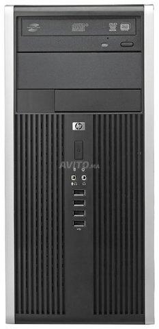 HP Compaq Elite 8300 i5 de 3eme génération TOWER - 3