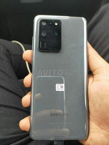 Samsung S20 ultra 5G - 2