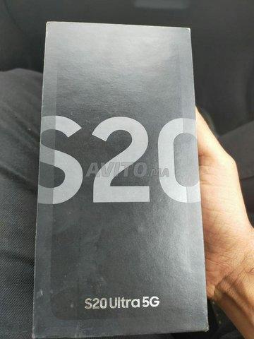 Samsung S20 ultra 5G - 7