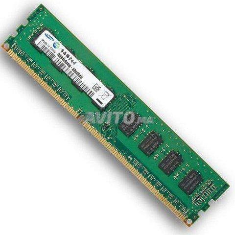 RAM 8GB DDR3 PC3 DIMM PC - 2