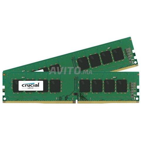 RAM 8GB DDR3 PC3 DIMM PC - 1