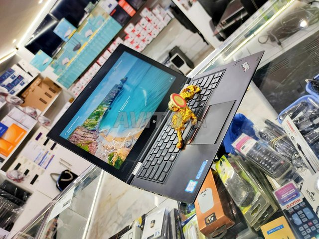 LENOVO YOGA 260 TACTIL STYLE PLIABLE I5.6TH GEN - 3