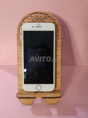 Iphone 8 gold 64gb  - 2