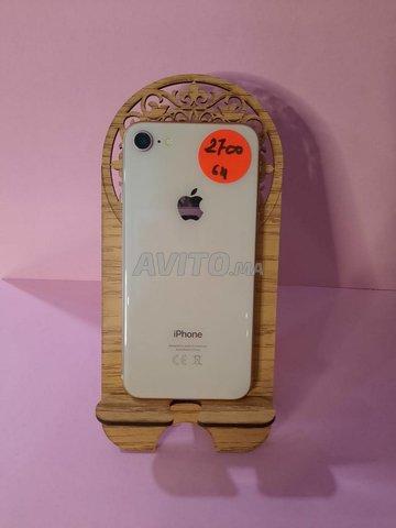 Iphone 8 gold 64gb  - 1