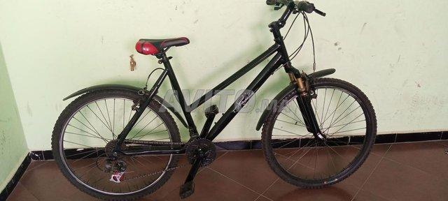 Vélo en bon état - 1