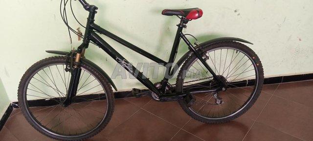 Vélo en bon état - 8
