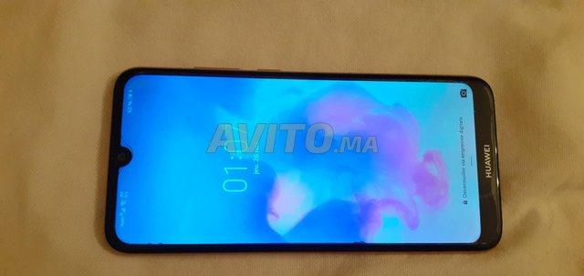Huawei y6 prime - 1