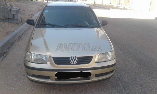 Volkswagen - 3