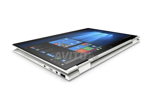 HP EliteBook x360 1040 G6 i7-8665u 512G 16G Neuf - 3