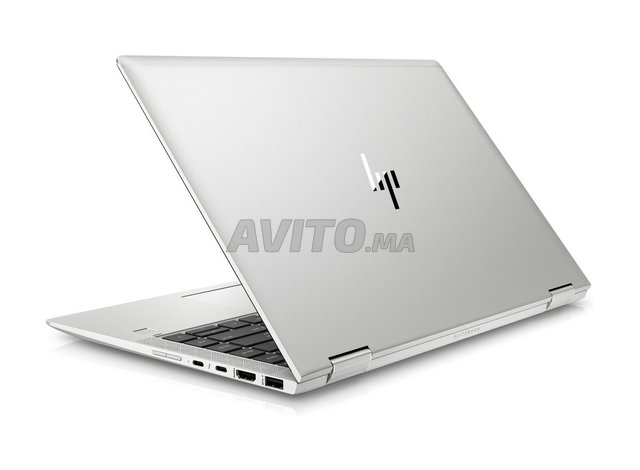 HP EliteBook x360 1040 G6 i7-8665u 512G 16G Neuf - 7