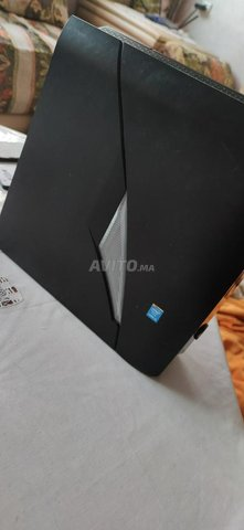 Dell Alienware X51 R2 - 4