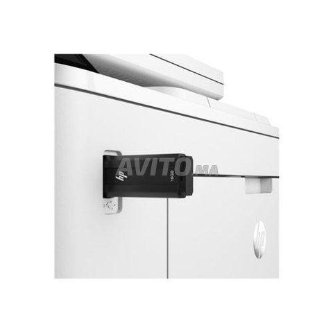 Laser Jet Pro MFP M227fdw - Imprimante WIFI- Blanc - 2
