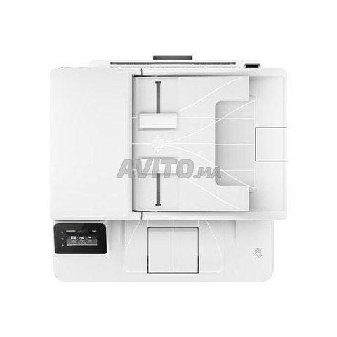 Laser Jet Pro MFP M227fdw - Imprimante WIFI- Blanc - 3