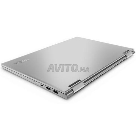 LenovoYOGA i7-8è Gen/512SSD/8GBRAM - 2