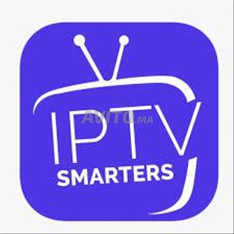 IPTV Professionnel 12 mois pour tout les appareils - 2