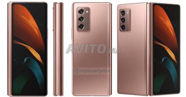 Samsung fold 2 - 1