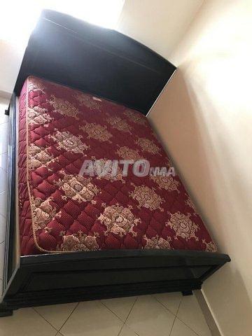 chambre à coucher 140*190 - 4