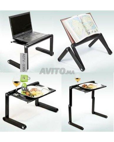 Table Ordinateur Portable - 5
