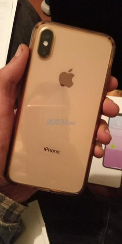 iphone xs max - 1