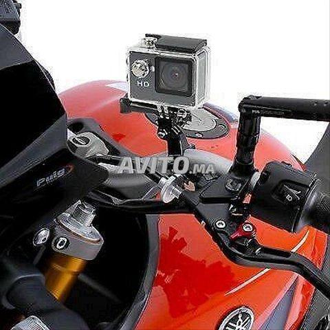 X11 Camera moto Full HD avec télécommande - 2