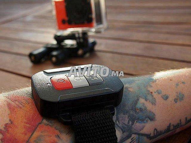 X11 Camera moto Full HD avec télécommande - 3