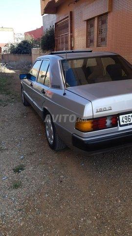 Voiture Mercedes benz R190 1992 au Maroc  Diesel  - 10 chevaux