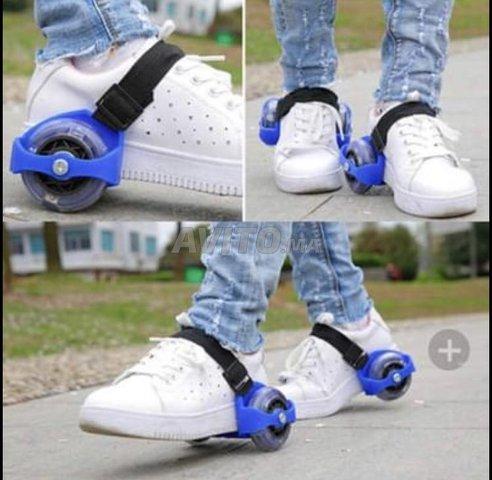 chaussures de patinage زلاجات للكبار والصغار - 2