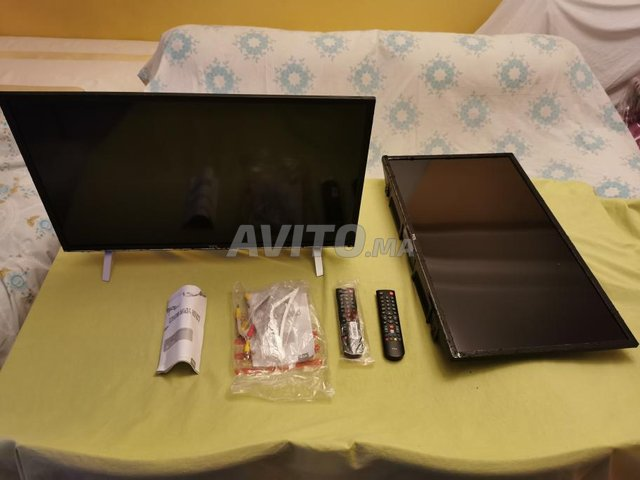 Tv smart 32 TCL - 3
