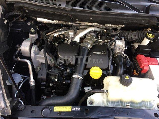 Voiture Nissan Juke 2018 au Maroc  Diesel  - 6 chevaux