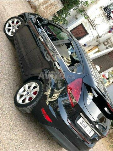 Voiture Ford Fiesta 2013 au Maroc  Diesel  - 6 chevaux
